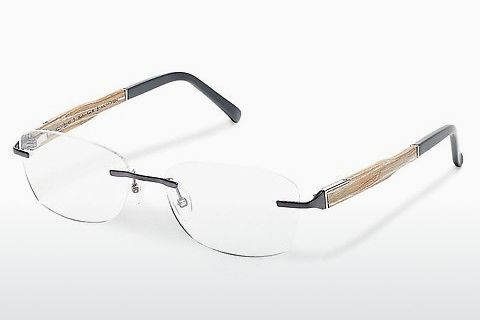 Ochelari de design Wood Fellas Thalkirchen III (10925 chalk oak)