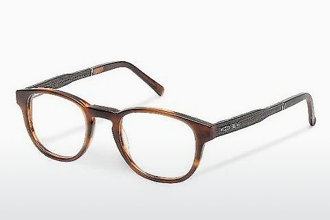 Ochelari de design Wood Fellas Bogenhausen (10926 ebony/havana)