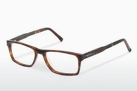 Ochelari de design Wood Fellas Maximilian (10928 ebony/havana)