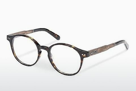 Ochelari de design Wood Fellas Solln (10929 walnut/havana)