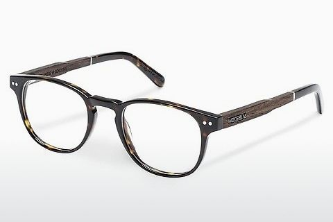 Ochelari de design Wood Fellas Sendling (10931 ebony/havana)