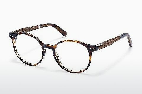 Ochelari de design Wood Fellas Solln Premium (10935 walnut/havana)
