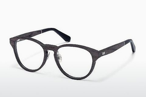 Ochelari de design Wood Fellas Wernstein (10938 black oak)