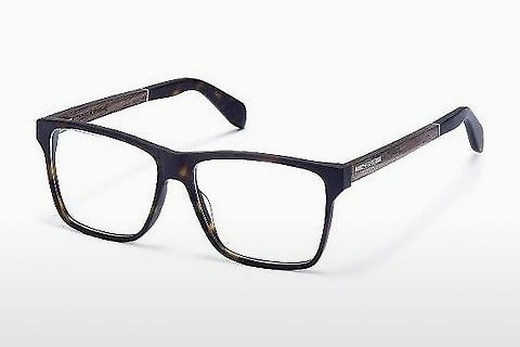Ochelari de design Wood Fellas Kaltenberg (10940 walnut)