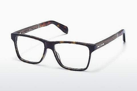 Ochelari de design Wood Fellas Waldau (10941 walnut)