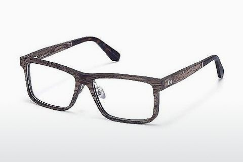 Ochelari de design Wood Fellas Eisenberg (10943 walnut)