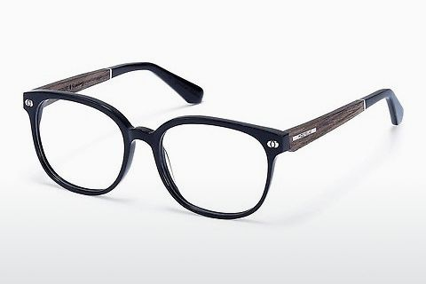 Ochelari de design Wood Fellas Rosenberg (10945 walnut)