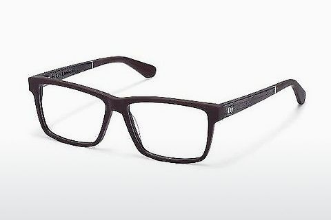 Ochelari de design Wood Fellas Hohenaschau (10952 black oak)