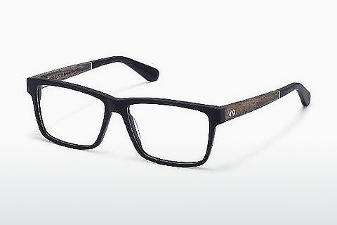 Ochelari de design Wood Fellas Hohenaschau (10952 walnut)