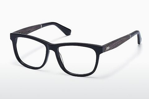 Ochelari de design Wood Fellas Seehof (10953 black oak)