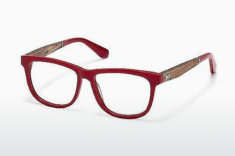 Ochelari de design Wood Fellas Seehof (10953 zebrano)