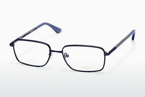 Ochelari de design Wood Fellas Falkenfels (10957 chalk oak)