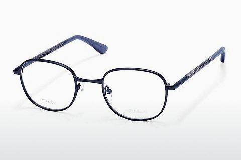 Ochelari de design Wood Fellas Harburg (10959 chalk oak)
