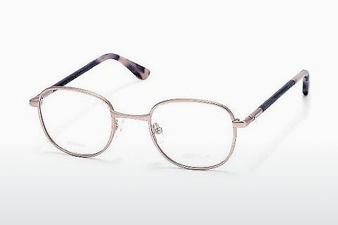 Ochelari de design Wood Fellas Harburg (10959 walnut)