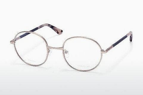 Ochelari de design Wood Fellas Nassenfels (10961 walnut)