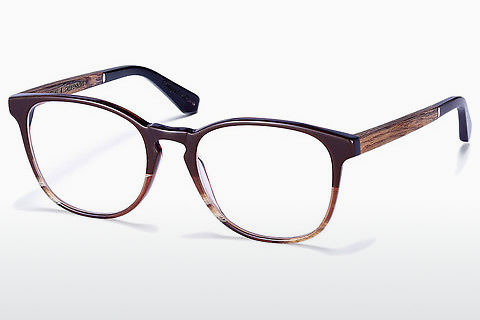 Ochelari de design Wood Fellas Greifenberg (10964 walnut)