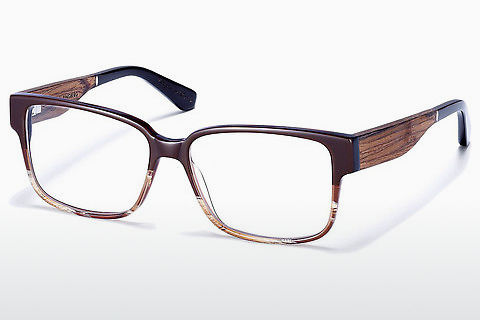 Ochelari de design Wood Fellas Ringberg (10966 walnut)