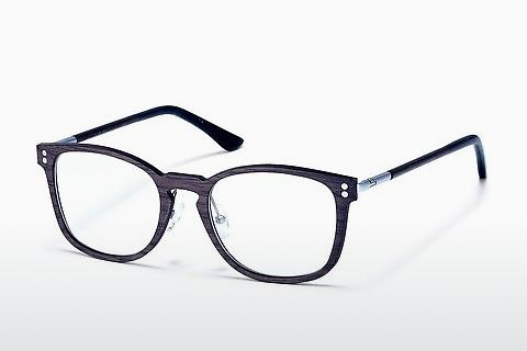 Ochelari de design Wood Fellas Pertenstein (10990 black oak)