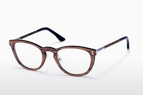 Ochelari de design Wood Fellas Freienstein (10991 walnut)