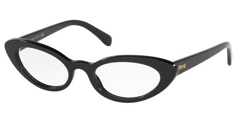 Ochelari de design Miu Miu CORE COLLECTION (MU 01SV 1AB1O1)