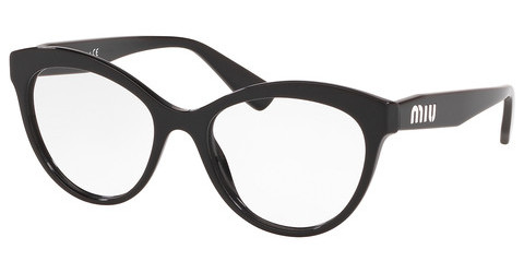 Ochelari de design Miu Miu CORE COLLECTION (MU 04RV 1AB1O1)