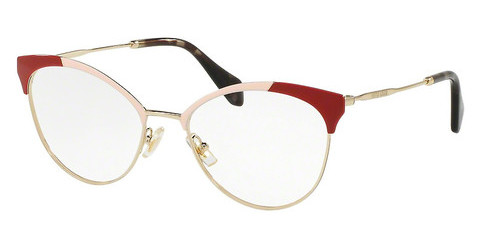 Ochelari de design Miu Miu Core Collection (MU 50PV USP1O1)