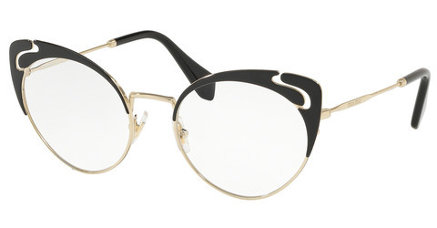 Ochelari de design Miu Miu CORE COLLECTION (MU 50RV 1AB1O1)