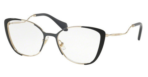 Ochelari de design Miu Miu Core Collection (MU 51QV VYD1O1)