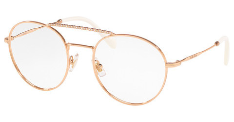 Ochelari de design Miu Miu CORE COLLECTION (MU 51RV SVF1O1)