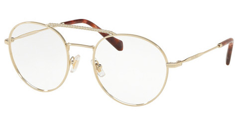 Ochelari de design Miu Miu CORE COLLECTION (MU 51RV ZVN1O1)