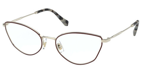 Ochelari de design Miu Miu Core Collection (MU 51SV 09B1O1)