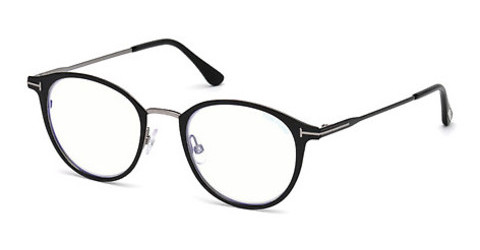 Ochelari de design Tom Ford FT5528-B 002