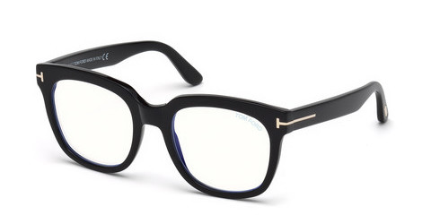 Ochelari de design Tom Ford FT5537-B 001