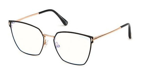 Ochelari de design Tom Ford FT5574-B 001