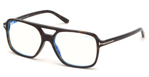 Ochelari de design Tom Ford FT5585-B 052