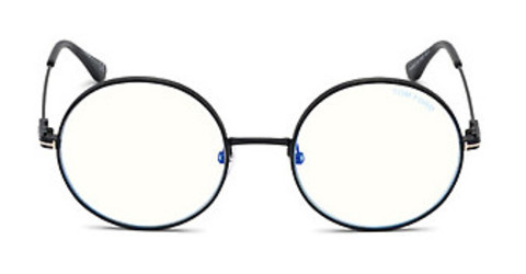 Ochelari de design Tom Ford FT5595-B 028