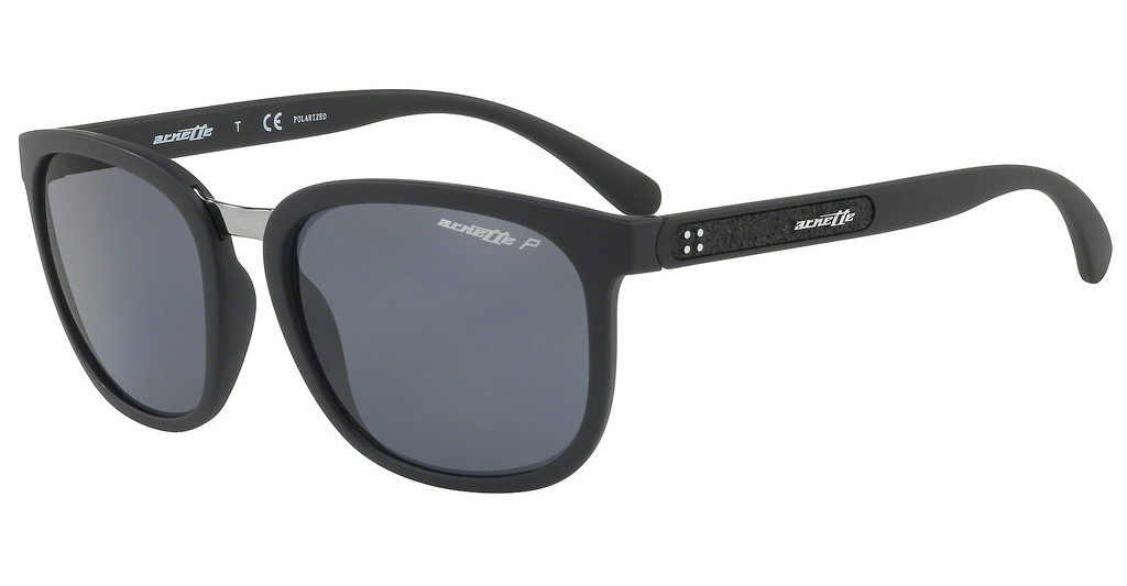 Arnette   AN4238 01/81 POLAR GRAYMATTE BLACK