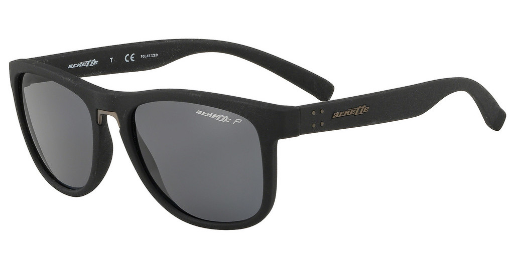 Arnette   AN4252 254181 POLAR GREYBLACK ROUGH