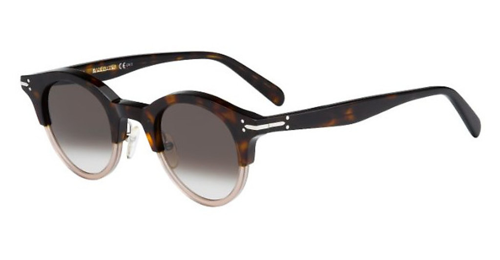 Céline   CL 41395/S T7B/Z3 BROWN DEGRADE'DKHVN BRW
