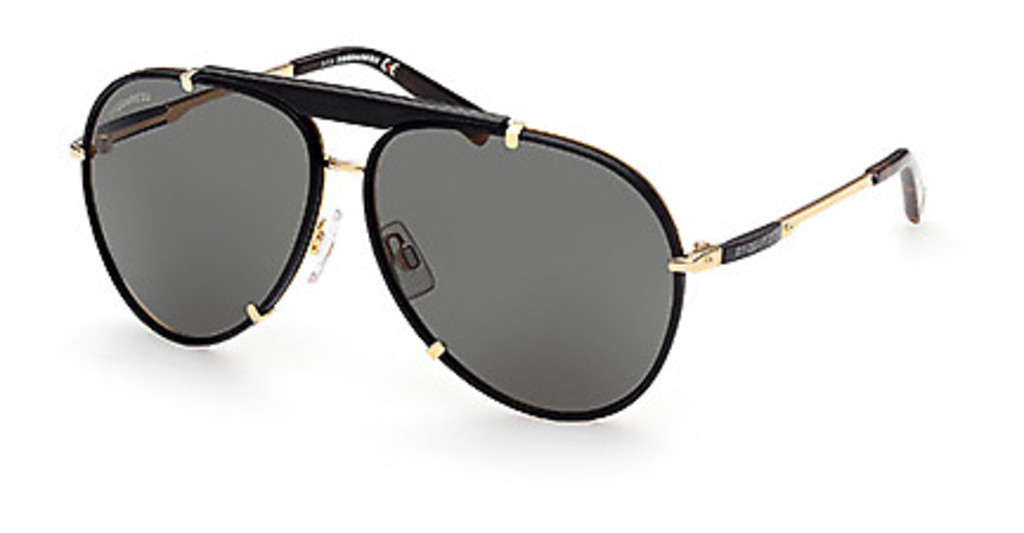 Dsquared   DQ0365 30N gruentiefes gold glanz