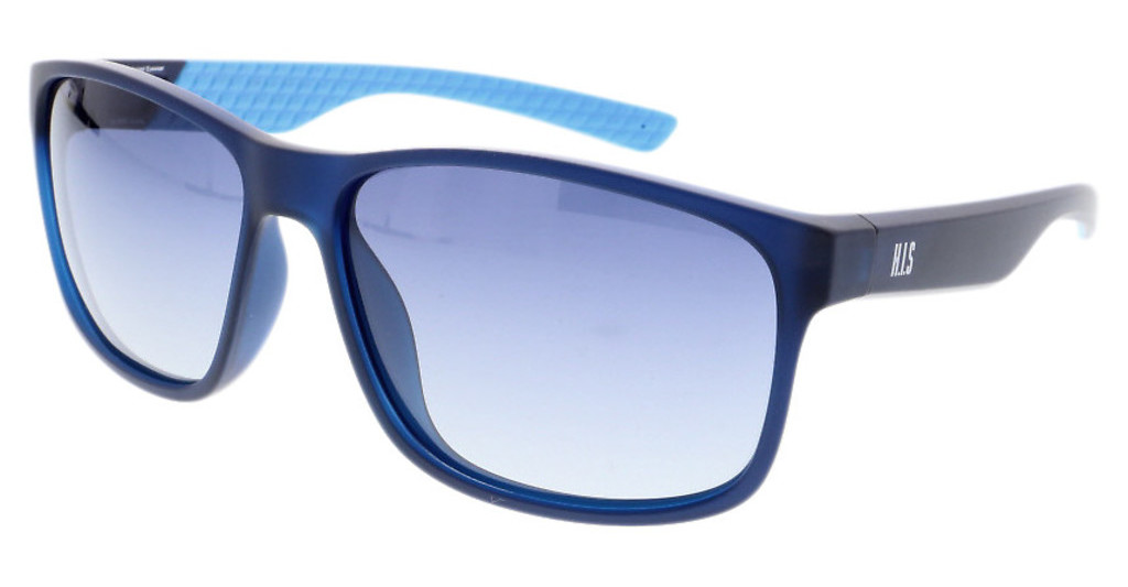 HIS Eyewear   HPS98112 1 blue