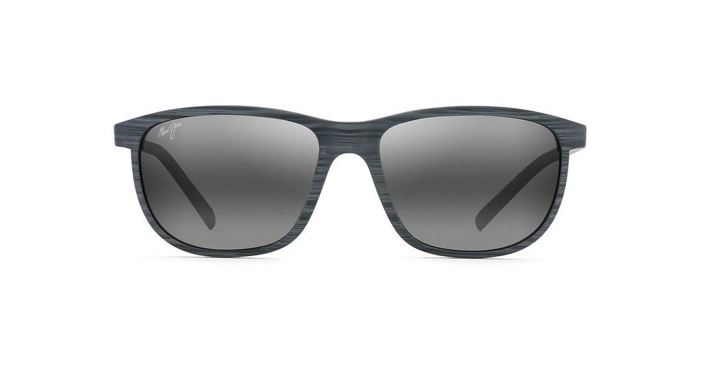Maui Jim   Dragons Teeth 811-11D Neutral GreyGrey Stripe