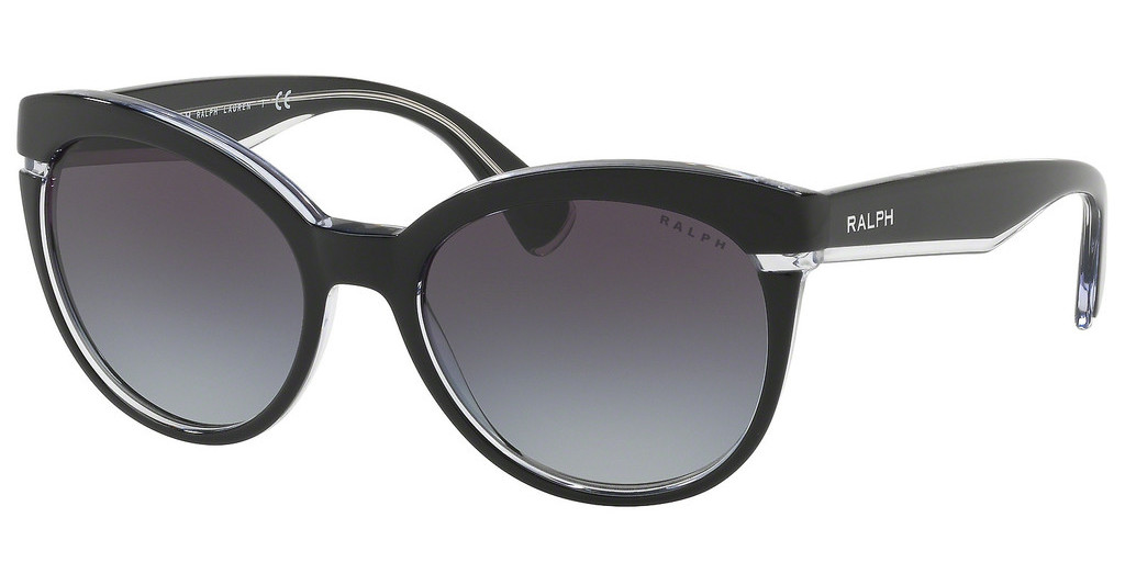 Ralph   RA5238 169511 GREY GRADIENTBLACK CRYSTAL