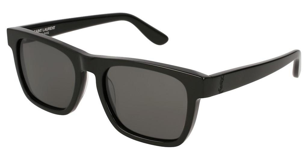 Saint Laurent   SL M13 001 GREYBLACK