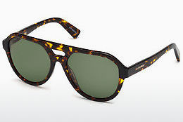 Ochelari oftalmologici Dsquared DQ0267 53N - Havana, Yellow, Blond, Brown