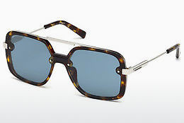 Ochelari oftalmologici Dsquared DQ0270 53V - Havana, Yellow, Blond, Brown