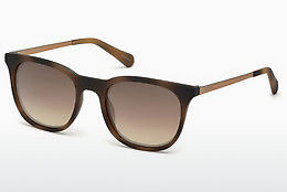 Ochelari oftalmologici Guess GU6920 53G - Havana, Yellow, Blond, Brown