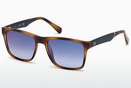 Ochelari oftalmologici Guess GU6928 53X - Havana, Yellow, Blond, Brown