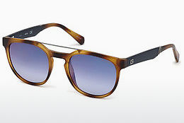 Ochelari oftalmologici Guess GU6929 53X - Havana, Yellow, Blond, Brown