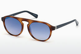 Ochelari oftalmologici Guess GU6934 53X - Havana, Yellow, Blond, Brown